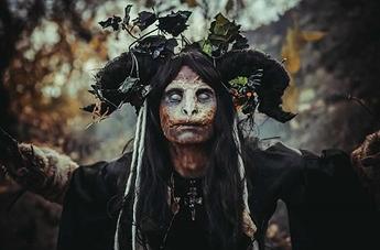 bruxas