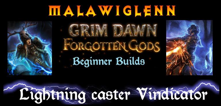 ☄ Collection of malawiglenn's Beginner Friendly builds