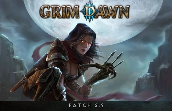 MOD] Diablo 3 Classes: Patch 2 9 3 Released - Modding - Projects