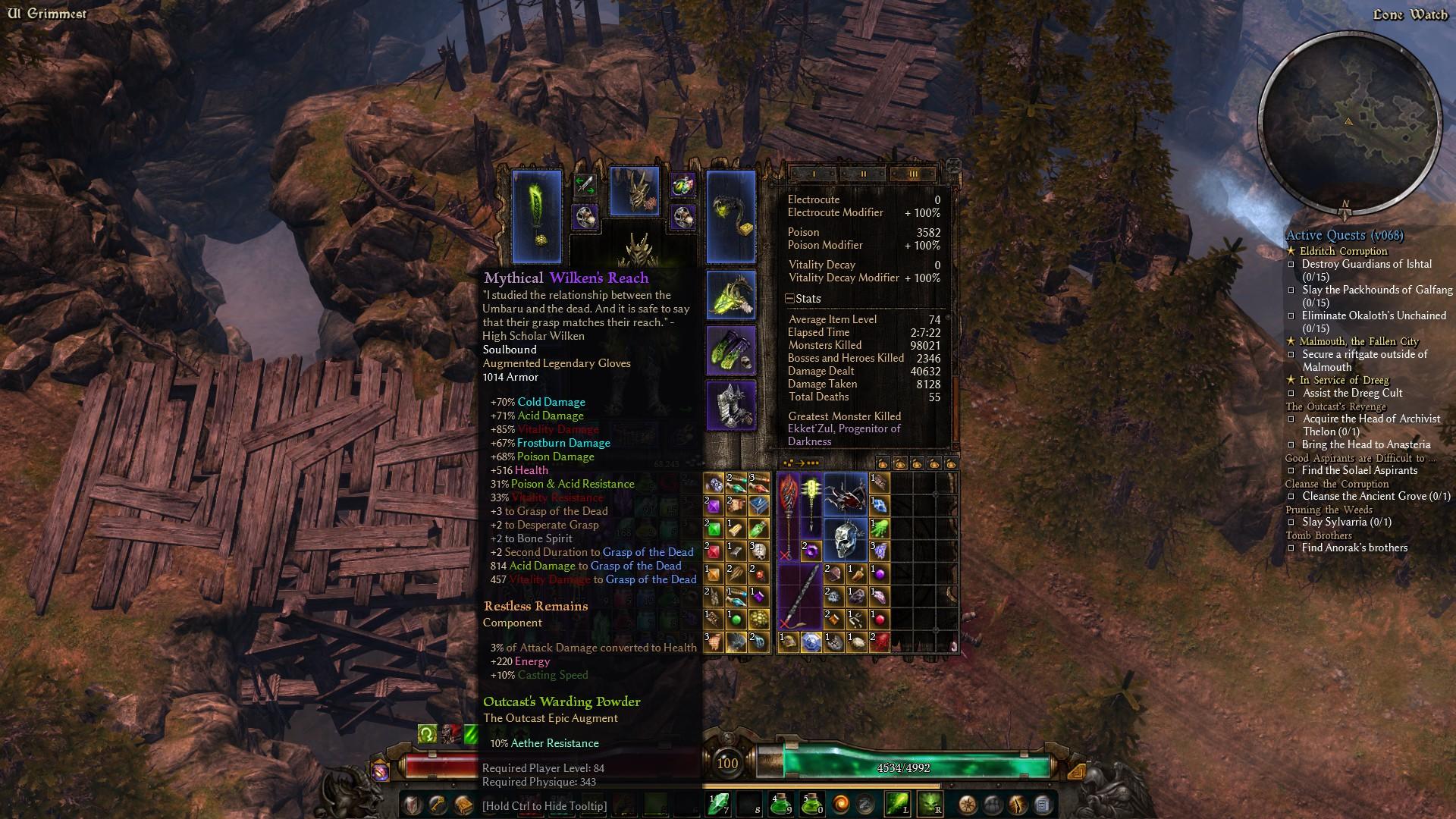 MOD] Diablo 3 Classes: Patch 2 9 3 Released - Modding