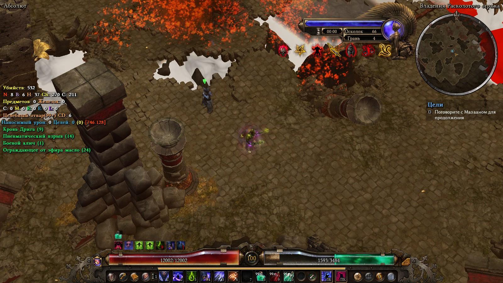 1 1 3 0 ] Witch Hunter Strikes Back [c+][sr] - Classes