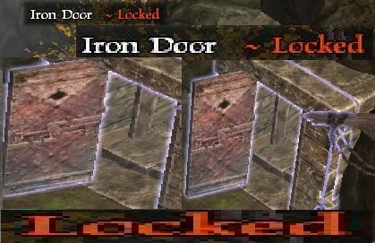 LockedDoor