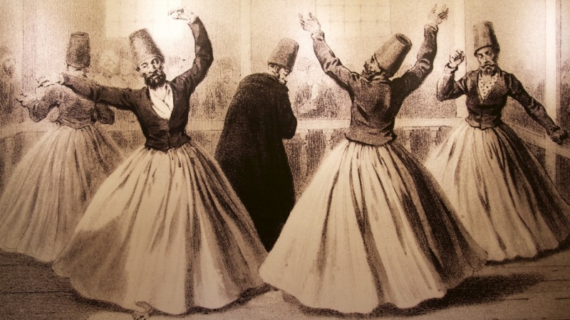 Image-of-Whirling-Dervishes-Whirling-Dervish-Museum-Istanbul-Turkey-800x450