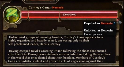 CornleyGang