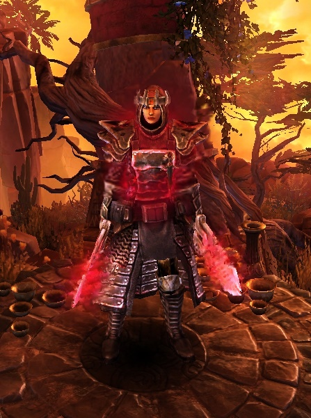 Chaos Incinerate Build - Occultist Witch - Path of Exile ... |Chaos Witch Melee Build
